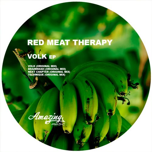 Red Meat Therapy - Volk [AMAZING 037]