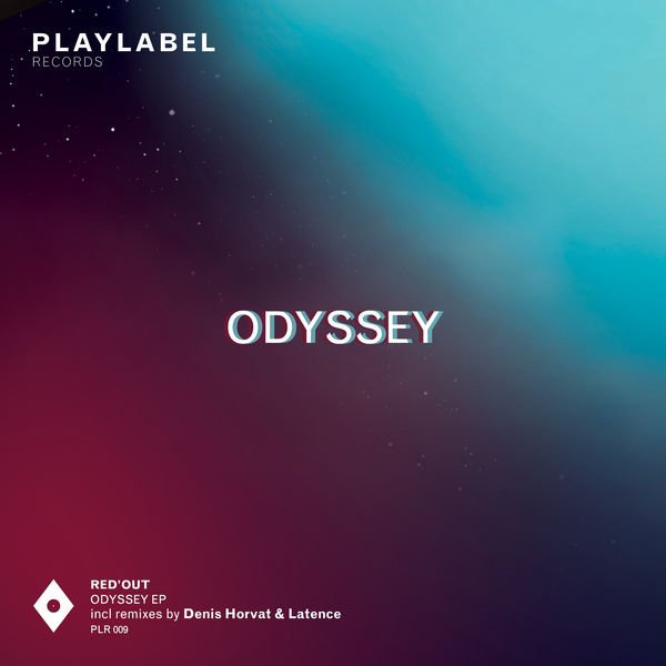 Red'out – Odyssey [PLR009]