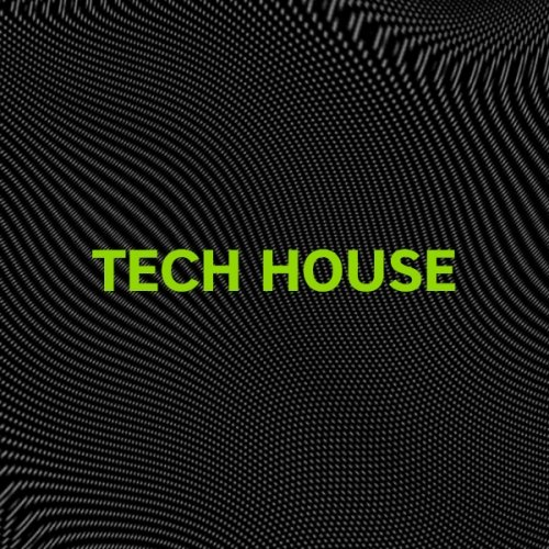Refresh Your Set: Tech House