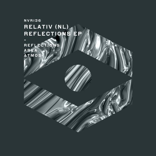 Relativ (NL) – Reflections EP [NVR136]