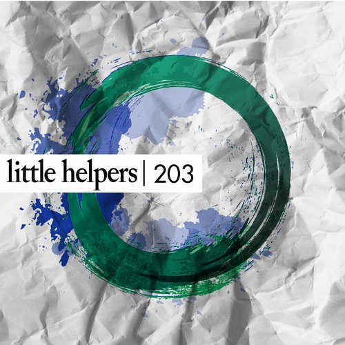 Relock (Italy) – Little Helpers 203 [LITTLEHELPERS203]