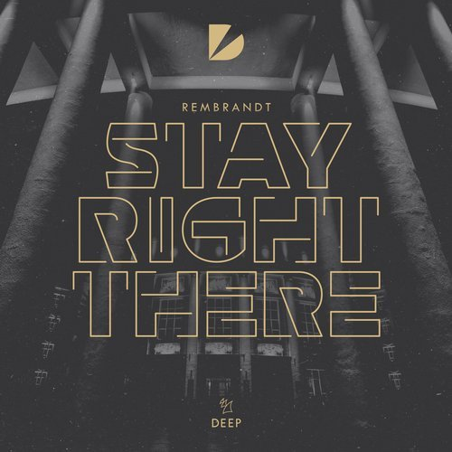 Rembrandt - Stay Right There [ARDP361]