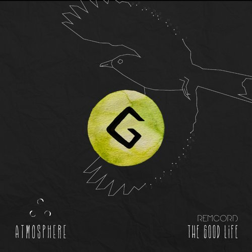 Remcord the good life atmep039 for Good deep house music