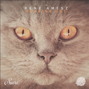 Rene Amesz - Running Out Of Black / Away [SUARA195]