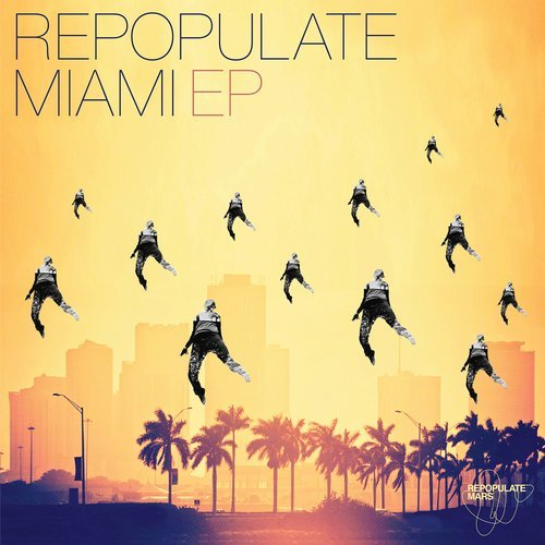 Repopulate Miami EP [RPM011]