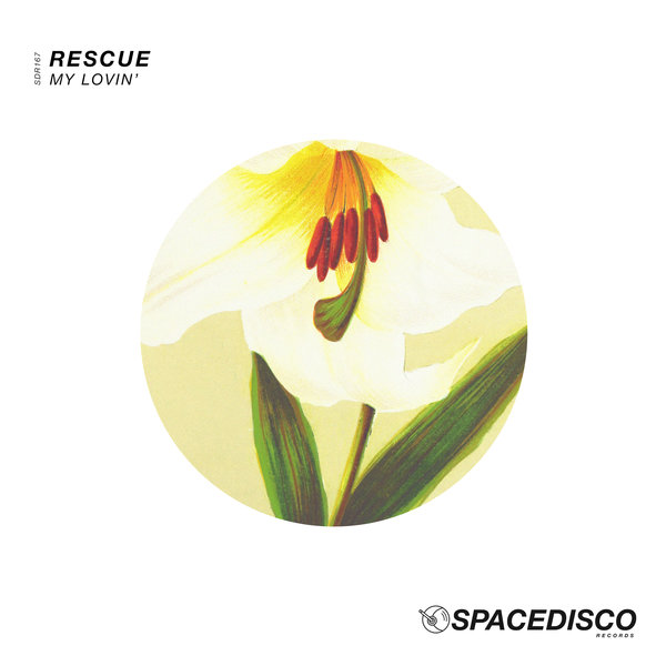 Rescue - What's The Plan [SDR86]