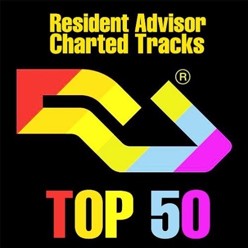 Resident Advisor Top 50 Charted Tracks May 2018