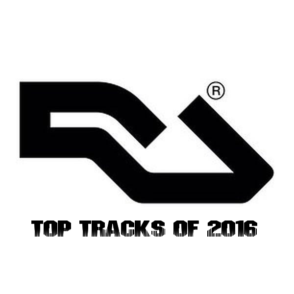 Resident Advisor: Top Tracks of 2016