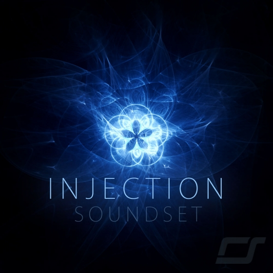 Reveal Sound Injection Soundset by Tetarise for Spire