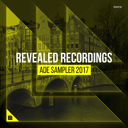 VA - Revealed Recordings ADE Sampler 2017 [REVRSP158EX]