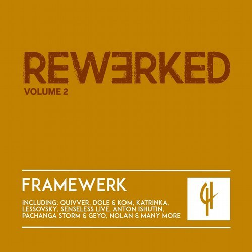 Rewerked, Vol. 2 [CHLP008]