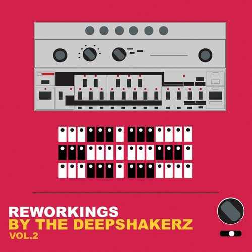 VA - Reworkings By The Deepshakerz, Vol. 2 [SAFERW002]