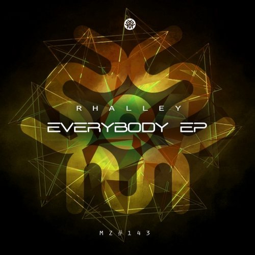 Rhalley – Everybody EP [MZ143]