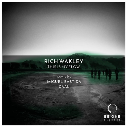 Rich Wakley – This Is My Flow [BOR259]