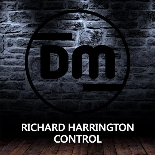 Richard Harrington - Control [505601 4826186]