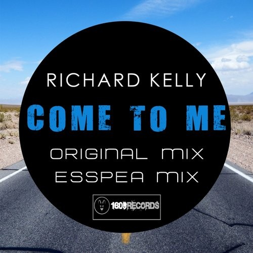 Richard Kelly - Come To Me [1809 REC047]