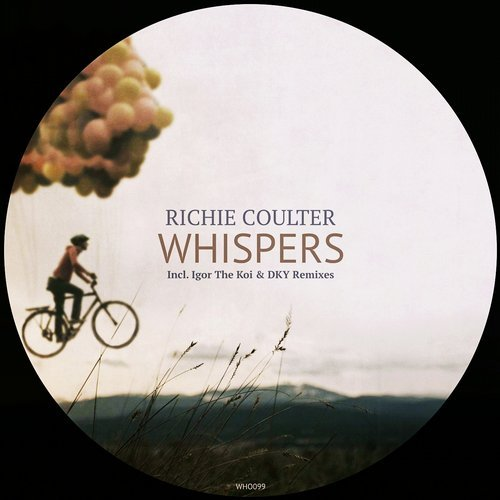 Richie Coulter - Whispers [WHO099]
