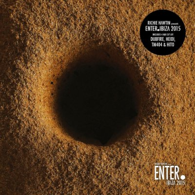 Richie Hawtin Presents: Enter.Ibiza 2015 [ENTER2015CD]