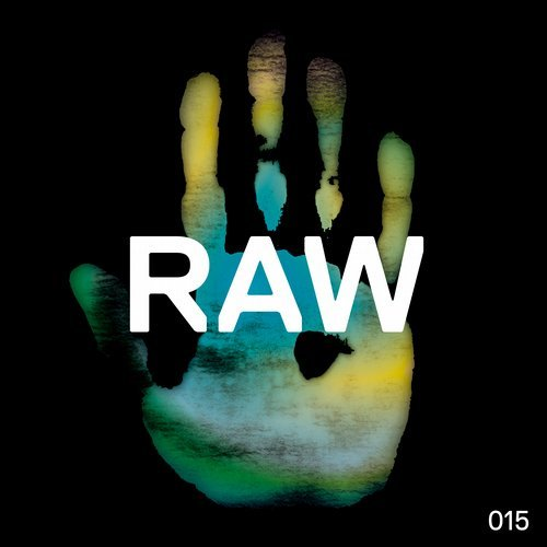 Richie Santana – RAW 015 [KDRAW015]