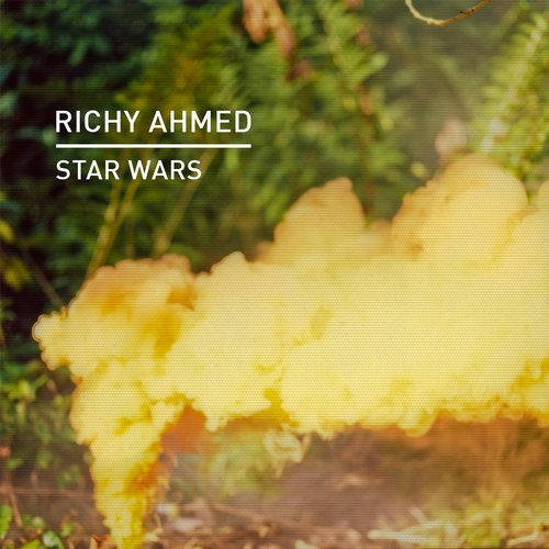 Richy Ahmed – Star Wars [KD065]