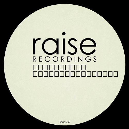 Ricky Rough - Ronny Inspiration [RAISE232]