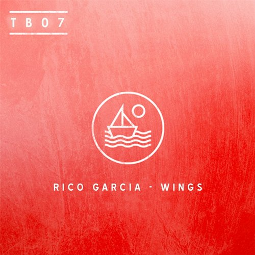 Rico Garcia - Wings - Single [EDM15419]