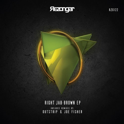 Right Jab – Brown [RZG122]