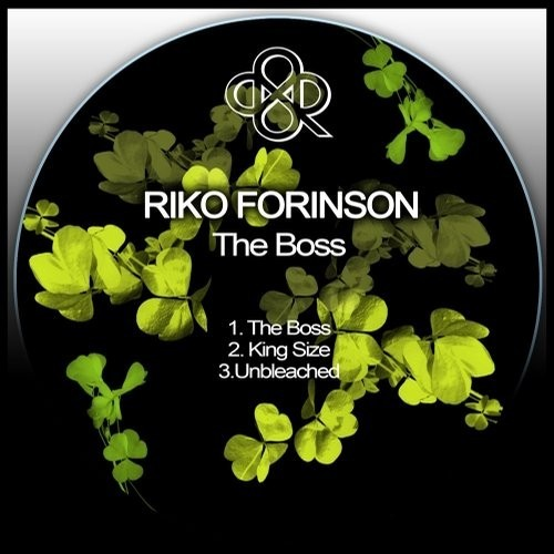 Riko Forinson – The Boss [N184]