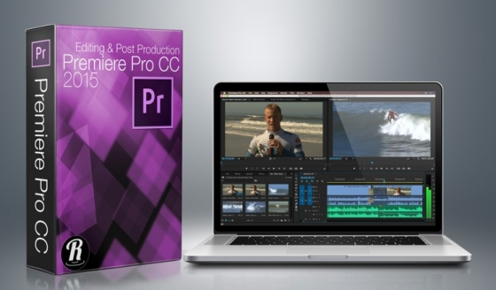 Ripple Training Editing in Premiere Pro CC 2015 TUTORiAL