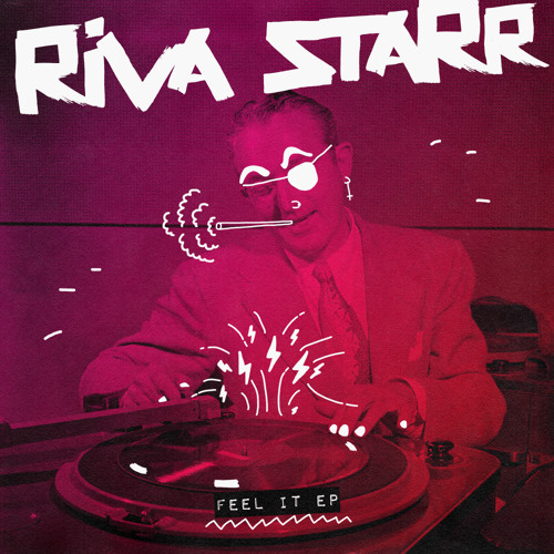 Riva Starr – Always [TRUE12110]