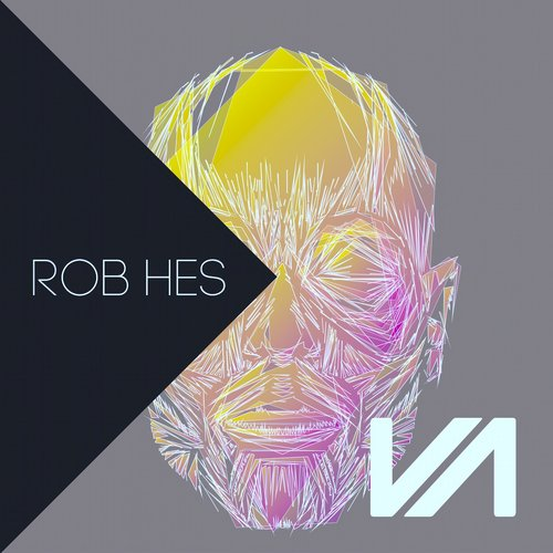 Rob Hes - Human Art EP [ELV35]