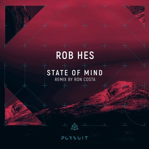 Rob Hes - State Of Mind [PRST009]
