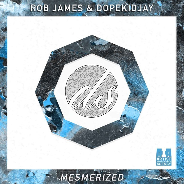 Rob James, DopekidJay - Mesmerized - Single [EDM 15473]