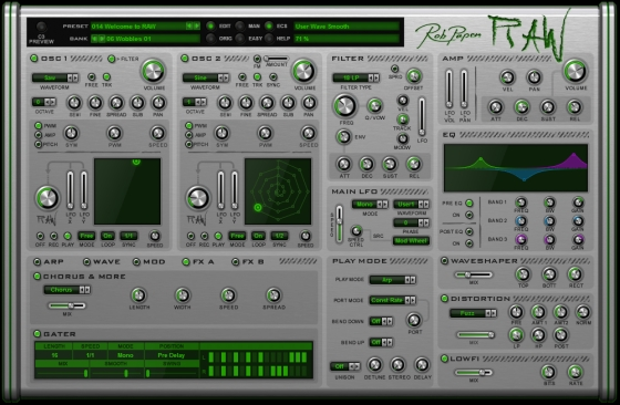 Rob Papen Plugins Latest WiN 12.2015-R2R