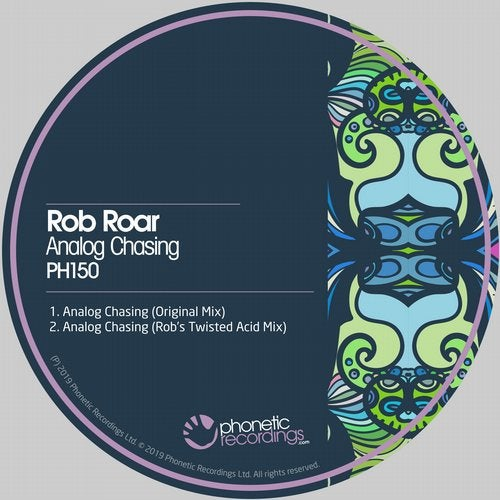 Rob Roar - Analog Chasing [PH150]