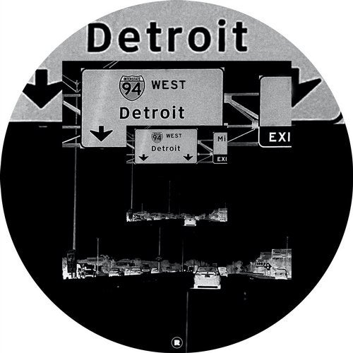Robert Hood – Nothing Stops Detroit [REKIDS165]