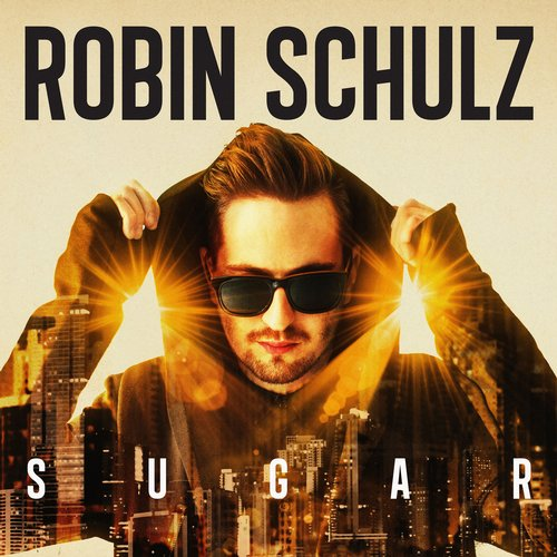 Robin Schulz, Disciples - Yellow [825646013128]