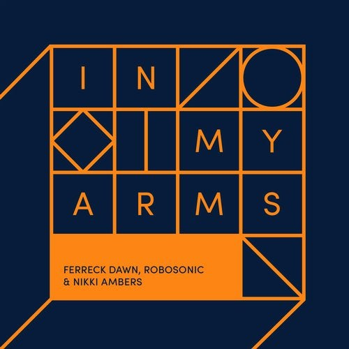Robosonic, Ferreck Dawn, Nikki Ambers – In My Arms Qubiko Extended Remix [DFTD565D3]