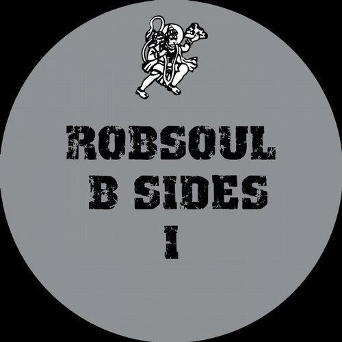 Robsoul B Sides Vol. I [ROBSOULCD38]
