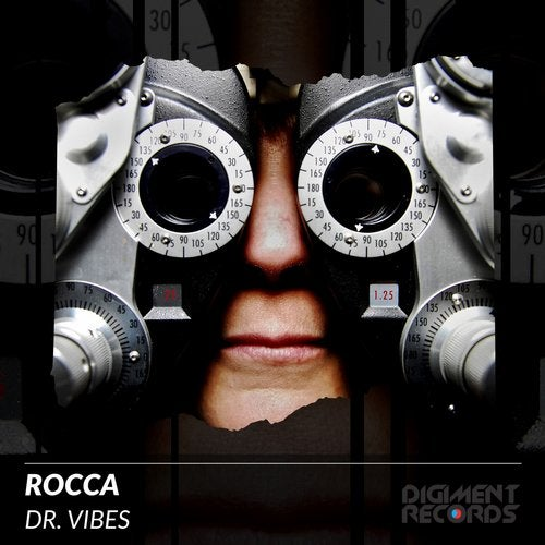 Rocca - Dr. Vibes [DMR125]