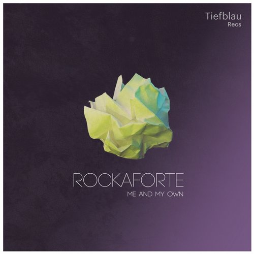 Rockaforte - Me And My Own [BLV1730873]