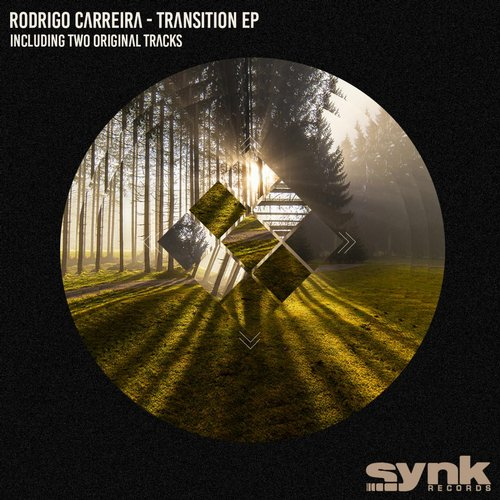 Rodrigo Carreira - Transition [SYNK036]