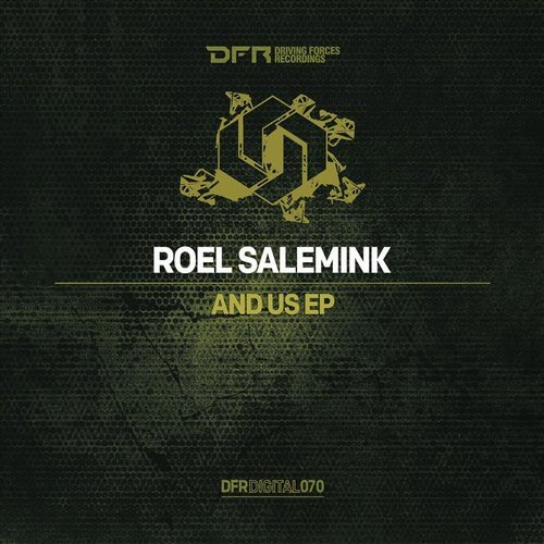 Roel Salemink - And Us EP [BP9120042334626]