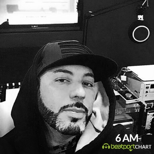 VA - Roger Sanchez S-Man's 6 AM Chart 2016