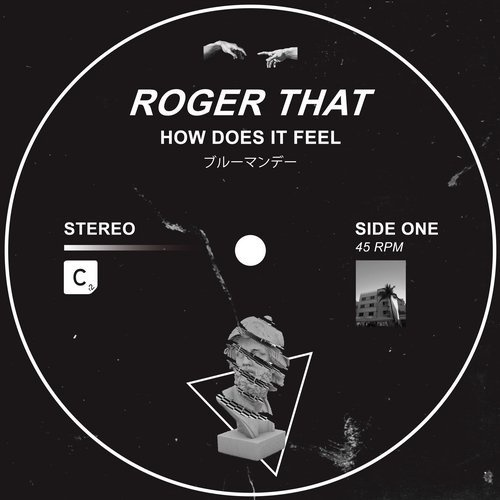 Roger That (UK) - How Does It Feel [ITC2924BP]