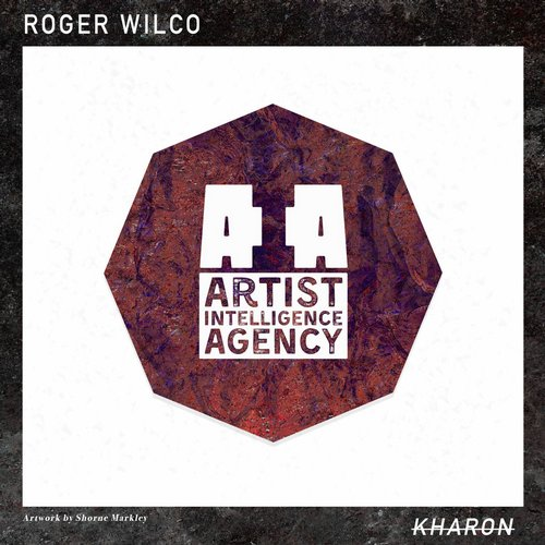 Roger Wilco - Kharon - Single [EDM15470]