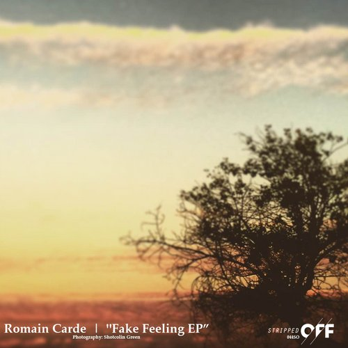 Romain Carde - Fake Feeling [044SO]