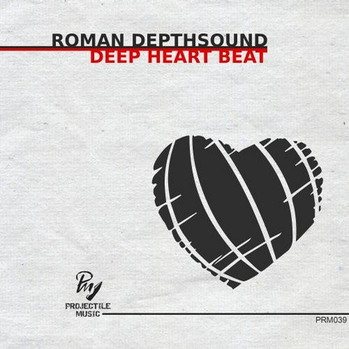 Roman Depthsound - Deep Heart Beat [811868 849928]