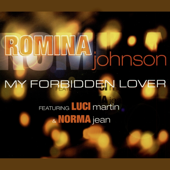 Romina Johnson - My Forbidden Lover [361459 6678139]