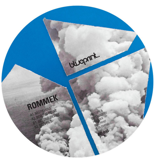 Rommek – Moth Hole [BP043D]